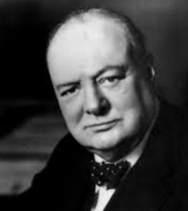 Winston Churchill_Success_Quote_Photo