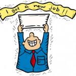 A Job is Not Just a Job