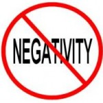Avoid Negativity Leads to Success Photo