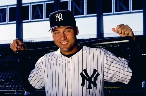 Success Quotes Derek Jeter New York Yankees