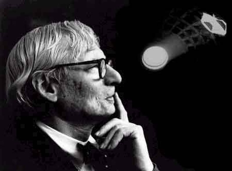 Success Quotes from Louis Kahn