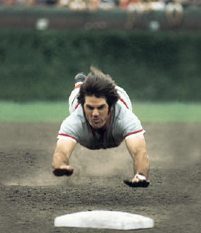 Success Quotes Pete Rose