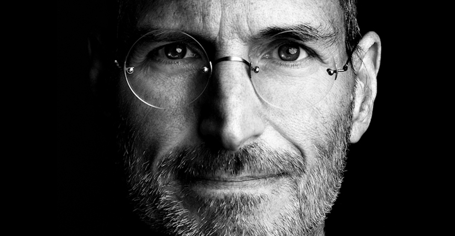 Steve Jobs Quote On Time & Success